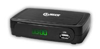 Эфирный цифровой приемник LUMAX DVBT2-555HD