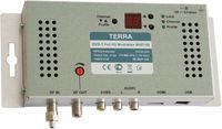 HDMI модулятор MHD100 DVB-T TERRA