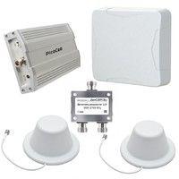Комплект усиления сотовой связи Nitsa 5 / PicoCell 1800 до 200 м2