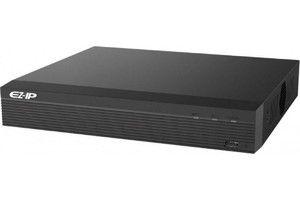 EZ-NVR1B08HS-8P видеорегистратор IP 8-ми канальный POE портами
