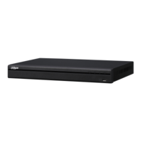 DHI-NVR2208-8P-4KS2 8-канальный IP-видеорегистратор с PoE