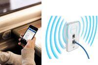 Установка и настройка Wi-Fi точки доступа AP