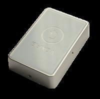 DR-03i кнопка выхода накладная, сенсорная, пластиковая