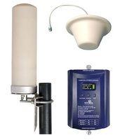 Комплект усиления сотовой связи PicoCell AO-700/2700-4/6 / Titan-900/1800 (LED) до 100 м2