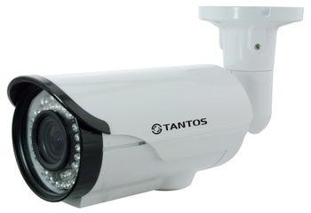 Уличная цветная видеокамера AHD TSc-PL720pAHDv(2.8-12)