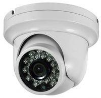 Видеокамера улич/купольная TSC-EB550B (3.6mm) CMOS Pixel plus, 550ТВЛ, 0,001лк, ИК 20м