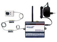 Сотовая система контроля отопительного оборудования КСИТАЛ-GSM-4Т
