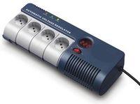 Стабилизатор напряжения STRV-1000 (4 гнезда)