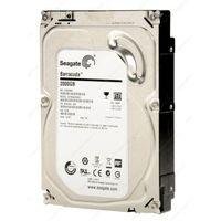 Жесткий диск HDD 2ТБ, Seagate NAS HDD, ST2000VN000