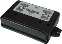 Усилитель распределитель видеосигнала Tantos TSc-VD14L