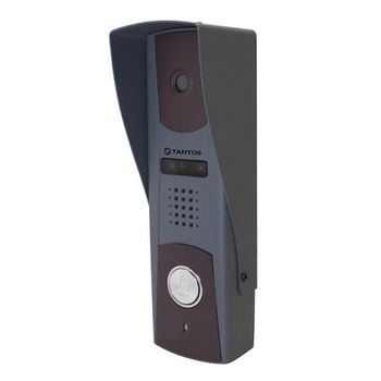 Вызывная панель видеодомофона Zorg