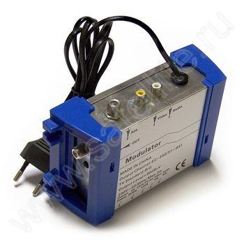 Модулятор Е2-Е69/S1-S41 B/G GC-AV 04
