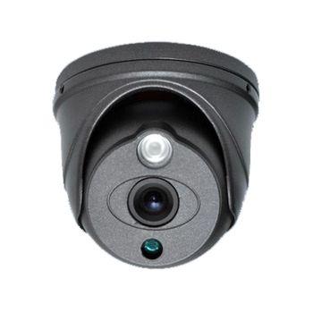 Видеокамера купольная антивандальная FE-ID80C/10M