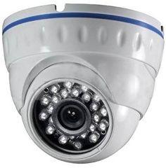 Видеокамера купольная уличная UVAHD20E-N20, 3.6mm/ HDFixed Lens(2.0Megapixel)