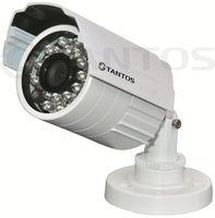 Уличная цилиндрическая AHD-камера TSc-P720pAHDf (2.8)