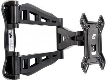 Кронштейн для ТВ наклонно-поворотный NB 787-S100