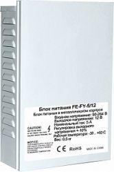 Блок питания Falcon Eye FE-FY-5/12, 12В, 5А