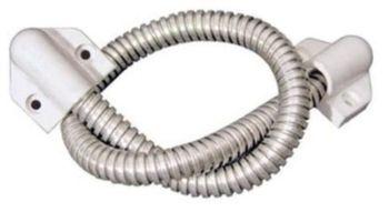 Гибкий кабель-канал для перехода на дверь 8 мм металл