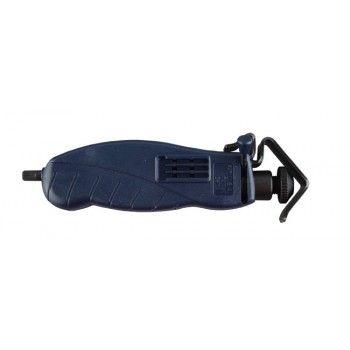 Инструмент для продольной зачистки кабеля 4,5-25мм TL-325