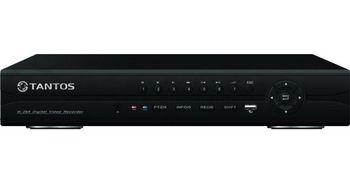 Видеорегистратор 16-канальный TSr-EF1622 Forward