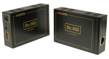Удлинитель по витой паре Dr.HD HDMI EX 100LIR