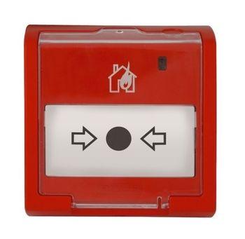 Извещатель пожарный ручной ИПР-513-3АМ исп.01