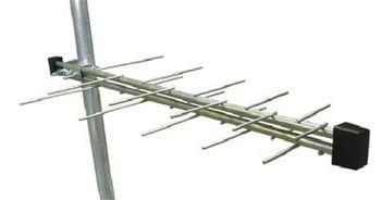 Антенна Альфа Н-111-01 DVB-T2