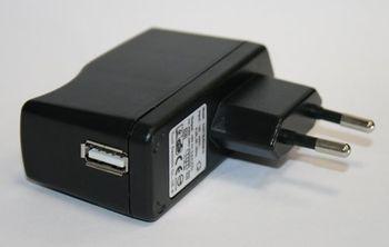 Адаптер питания DCA-1B 12В