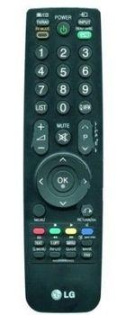 Пульт дистанционного управления LG AKB69680403