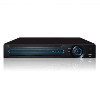 Видеорегистратор UVA-A08 8-и канальный гибридный 720P AHD
