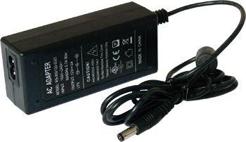 Блок питания 12V 4.5A 50W с DC разъемом 5.5*2.1, без влагозащиты
