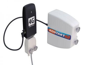 Антенна 3G/4G КОНТАКТ 4.0 (crc9)