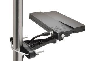 Антенна цифровая комбинированная Funke DSC500E (активная, комнатный и уличный монтаж, DVB-T2)
