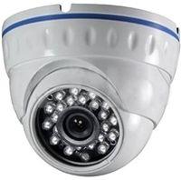 """Видеокамера купольная UVDP80-N20 1000ТВл, 960H, 1/3"""", CMOS 3.6mm"""