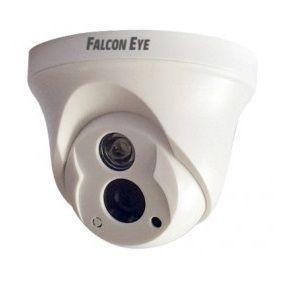 Купольная цветная AHD видеокамера FE-ID720AHD/20M, 1 Mpix CMOS, 1280×720(25 fps)