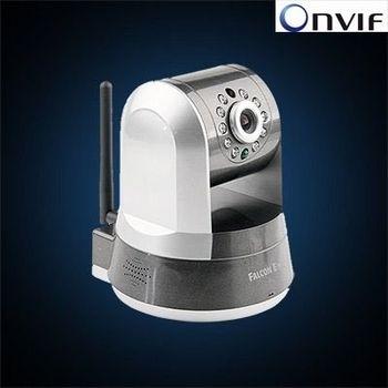 Поворотная Wi-Fi IP видеокамера FE-MTR1300 (белая)
