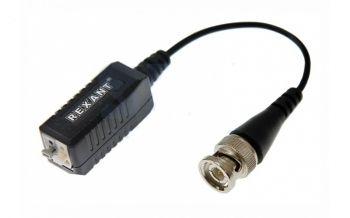 Приемо-передатчик видеосигнала пассивный, UV-202A