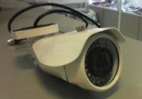 Видеокамера уличная корпусная UV-3160H