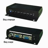 Преобразователь VGA-видеосигнала в аналоговый VC01