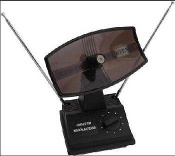 Антенна комнатная RX-104 VHF, UHF, 47-860MHz Rexant