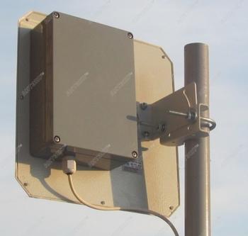Антенна Petra Broad Bend MIMO BOX (GSM-1800/3G/Wi-Fi + 4G MIMO) Б/У