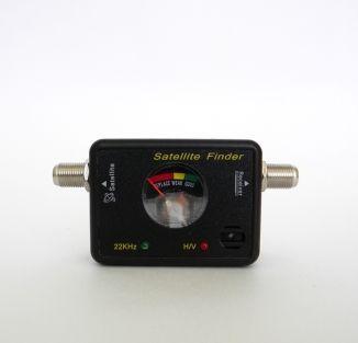 Прибор измерительный спутниковый стрелочный DiViSat DVS-SF9507