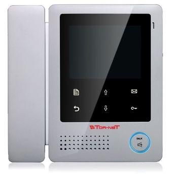 Видеодомофон цветной Tornet TR-24