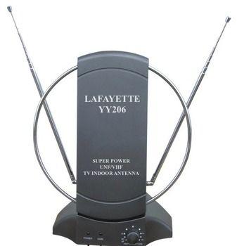 Антенна комнатная LAFAYETTE YY 206