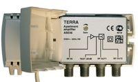 Усилитель TERRA AS036