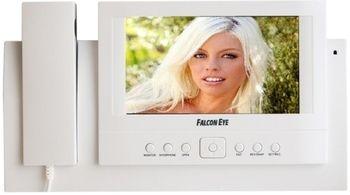Цветной видеодомофон  FE-72 CM