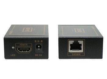 HDMI удлинитель по UTP Dr.HD EX50SCB