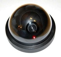 Муляж купольной камеры UV-F01B