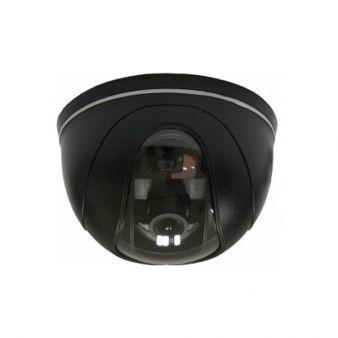 """Видеокамера купольная 1/3"""" PixelPlus CMOS 3.6мм 500ТВЛ KW-203"""