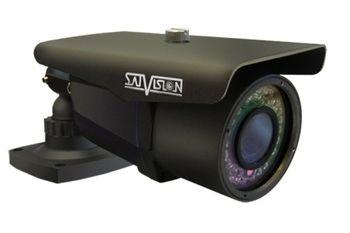 Видеокамера SVC-S69V 1/4 CMOS, 1.0 Mpix